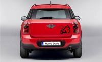 Auto nálepka - Valentino - Sticker