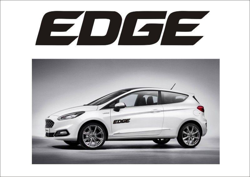 """Auto nálepka Logo """"Castrol Edge"""" Home Deco"""