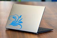 Nálepka na Notebook/Laptop - Květina Home Deco