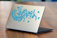 Nálepky pro Laptopy/Notebooky
