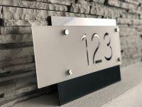 Moderní číslo popisné na dům, plot, vchod ve více provedeních Home Deco